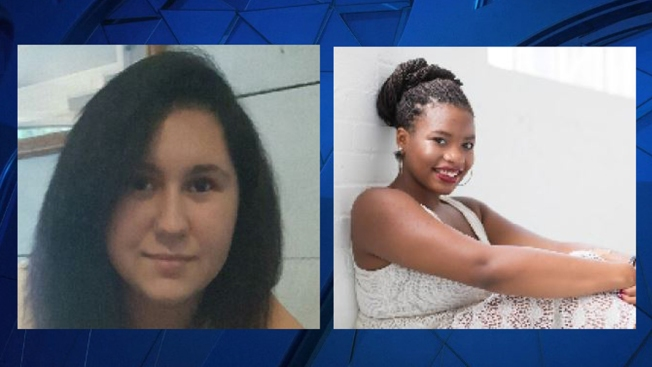 Conn. Police Seek Missing Teens, 16 and 14
