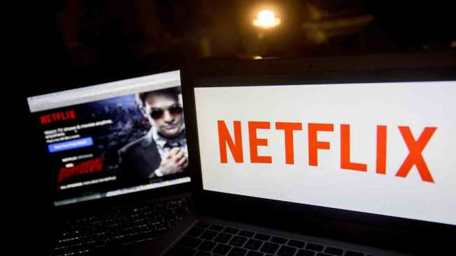 Netflix Raising Price of Standard Streaming Plan to $9.99 a Month
