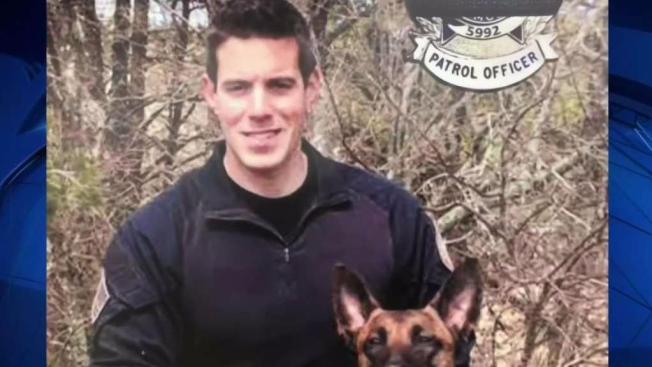 Hospital Ward Renamed for Officer Killed Serving Warrant