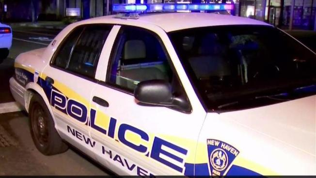 Pregnant Woman Taken to Hospital After Report of Gunfire in New Haven