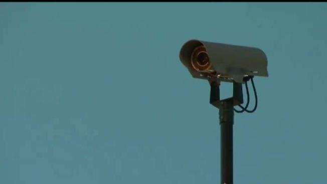 ACLU Lawsuit Challenges Planned Traffic Cameras in Manchester, NH