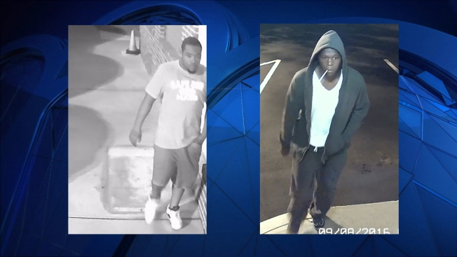 PD: Armed Thief Robs Couple at Motel