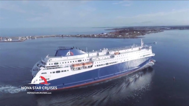Maine Looking Forward to Busy Cruise Ship Season