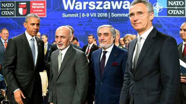 NATO Boosts Support for Countries Battling Islamic Extremism