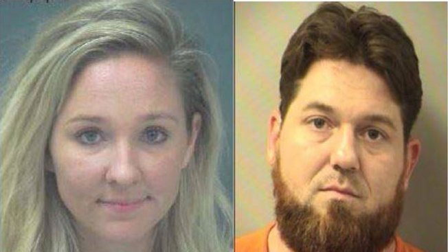 2 Former Florida Paramedics Charged in 'Selfie War' With Patients