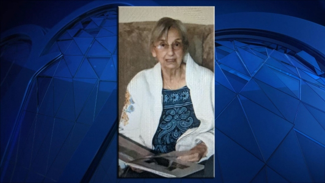 Alert Canceled for 85-Year-Old Woman Reported Missing From Branford