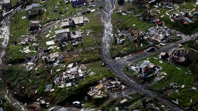 Governor: Puerto Rico's Power Company Will be Privatized