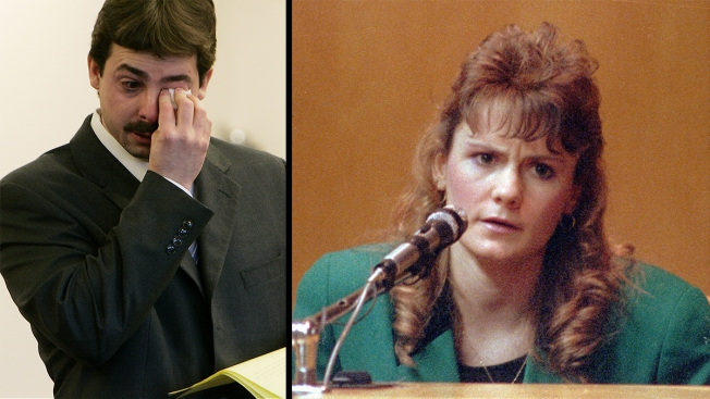 Gunman in Pamela Smart Case Released From Prison