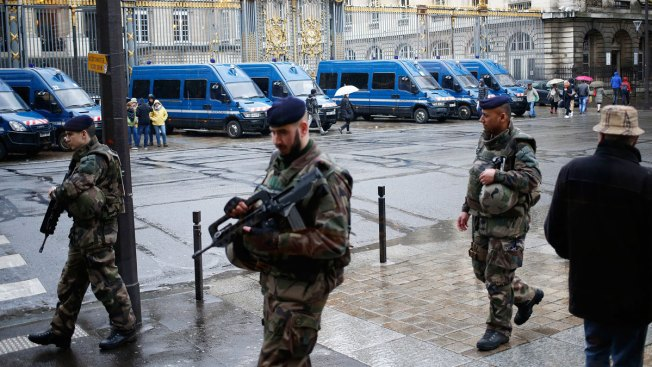 Frenchman Charged With Plotting 'Imminent' Attack: Prosecutor