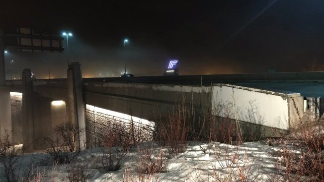 Woman Struck, Killed on I-95 in Pawtucket, Rhode Island