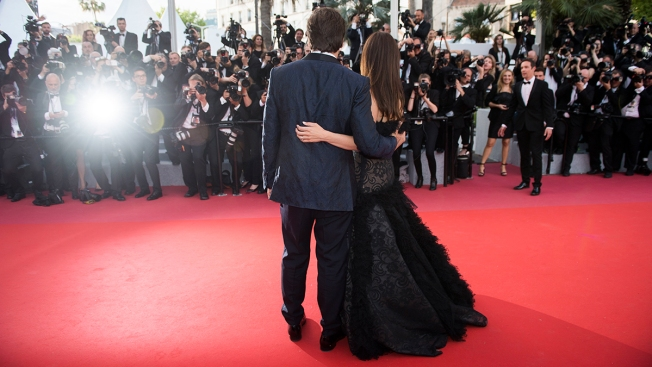 Alongside Cannes Mainstays, Fresh Faces Try to Stand Out