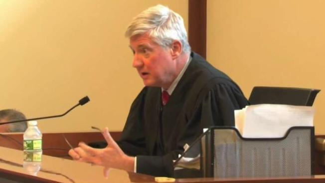 State Probes Judge's Actions in Straight Pride Parade Case