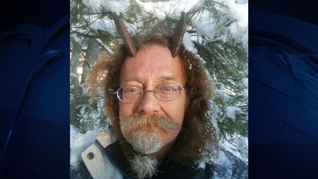 Pagan Priest Gets OK to Wear Goat Horns in Driver's License Photo