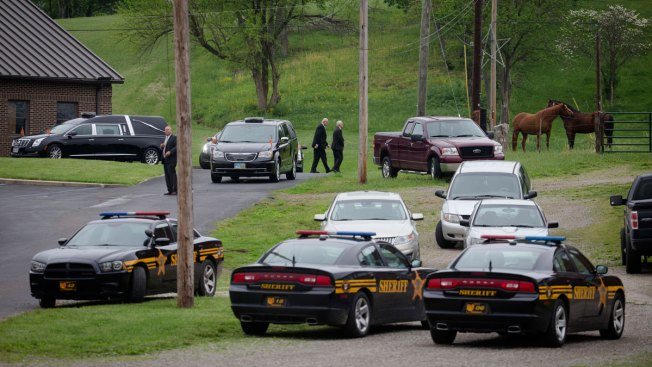 Piketon Killings: No Answers or Arrests Half a Year After 8 Relatives Slain