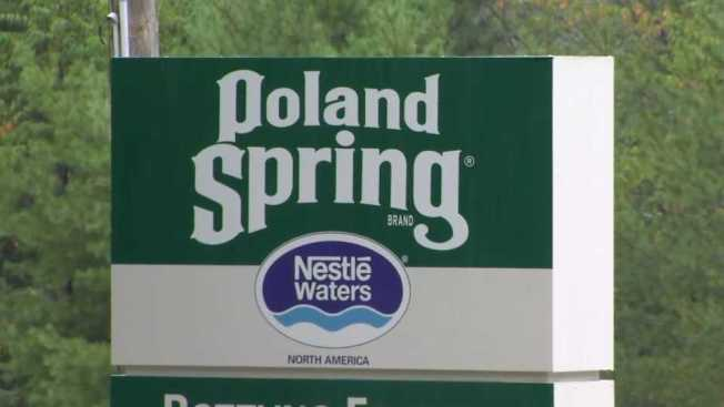 Consumers Call Nestle Poland Spring Water 'a Colossal Fraud&#39
