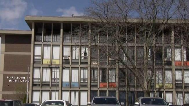 A High School That's Been in Everett for 50 Years is Set to Close