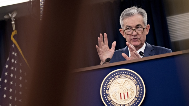 Powell Raises as Many Questions As Answers With Fed Rate Cut