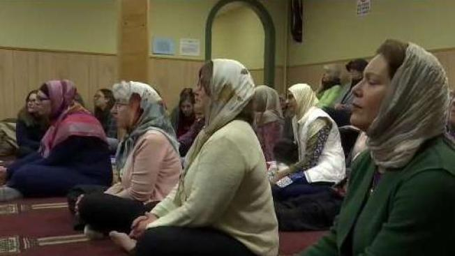 18 Massachusetts Mosques to Take Part in 'Open Mosque Day'