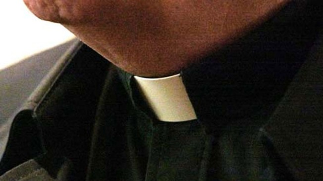 Maine Priest Defrocked Over Sexual Abuse Allegations