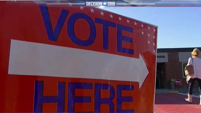 Record Turnout for Democrats in Midterm Primary Expected