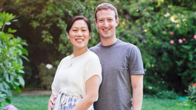 Facebook's Mark Zuckerberg Announces Two Months Paternity Leave