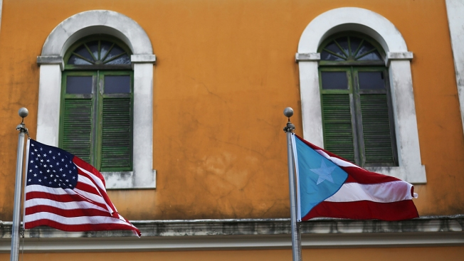 Crisis-Hit Puerto Rico Set to Vote on Statehood