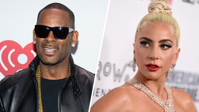Lady Gaga Apologizes for R. Kelly Collaboration After Fans Speak Out