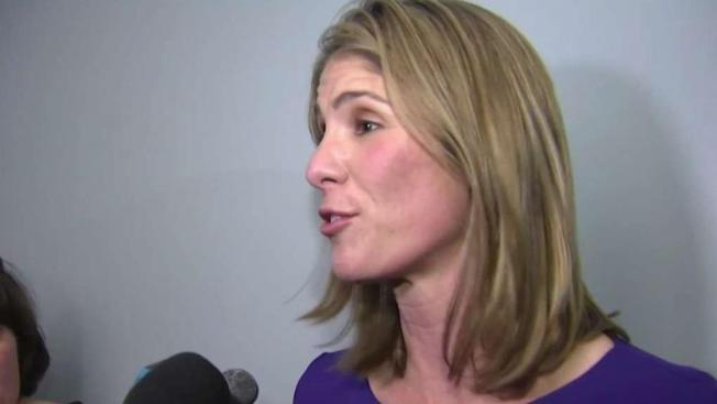 Money from Lori Trahan Campaign Came From Joint Account