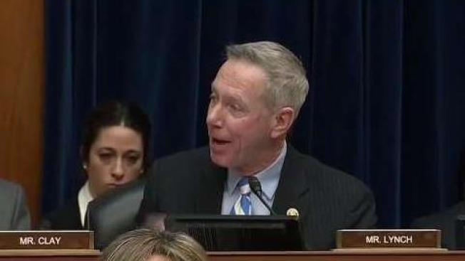 Rep. Stephen Lynch to Seek Chairmanship of House Oversight Committee