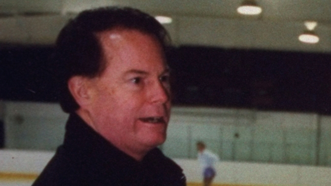 Figure Skating Coach Sued Over Alleged Sexual Molestation