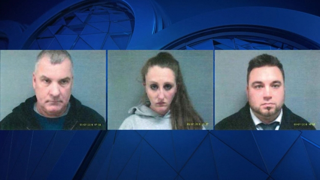 3 Charged in Veterans' Identity Fraud Scam