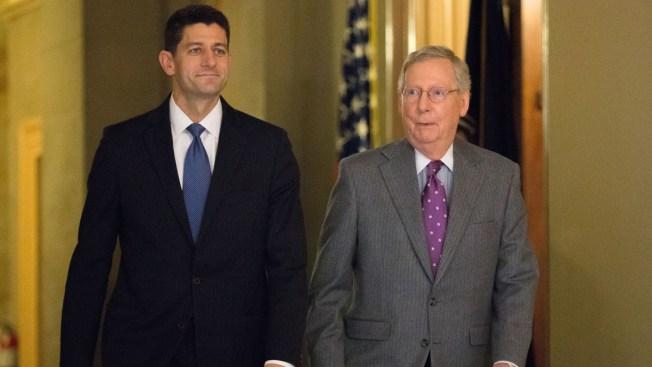 Senate Blocks Stopgap Bill Aimed at Preventing Shutdown This Weekend