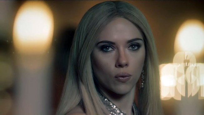 Complicit: SNL takes a hit at Ivanka Trump with perfume ad