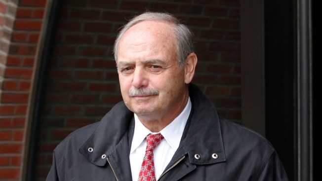 Ex-Speaker DiMasi Wants Probation Conditions Eased