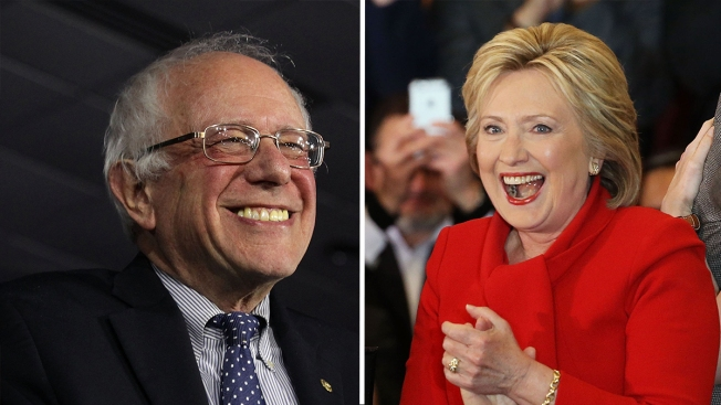 Bernie Sanders May Endorse Hillary Clinton in NH
