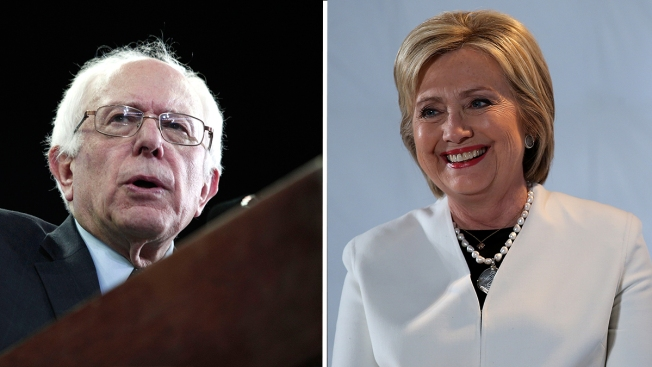 Bernie Sanders Looks to Press on to the Convention