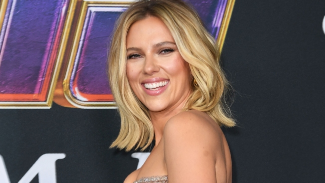 Scarlett Johansson: Comments on Diversity Were Misconstrued