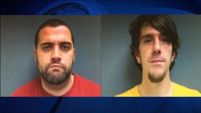 Police Arrest 2, Seize 96 Bags of Heroin During Surveillance Op