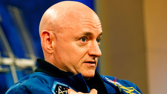 Astronaut Scott Kelly Announces Retirement From NASA