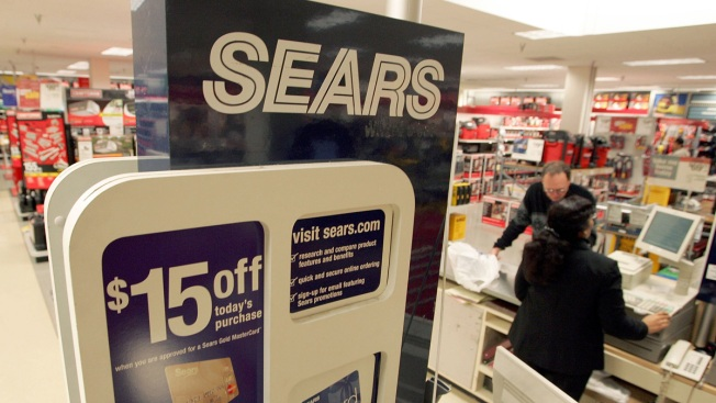 Sears Ready to File Bankruptcy Later Tonight as Former US Retail Giant Tries to Stay Alive