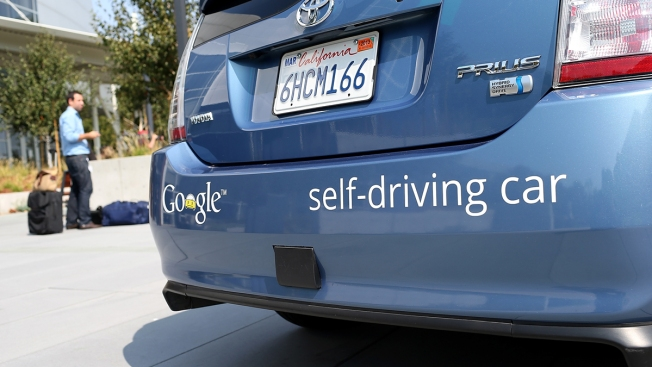 Obama Administration Unveils $4 Billion Plan to Jump-Start Self-Driving Cars