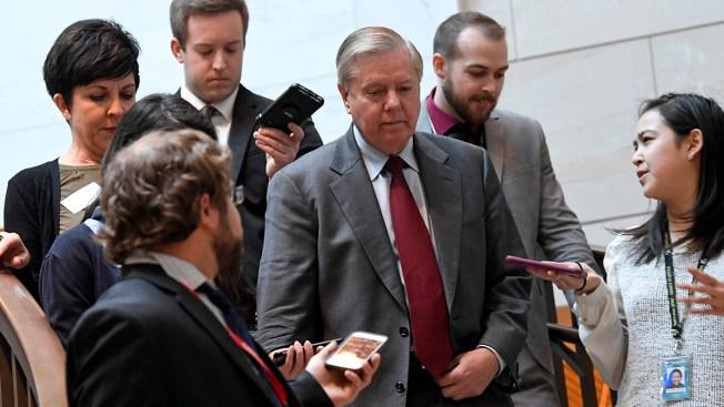 Senators Air Frustration After Briefing on Khashoggi's Death