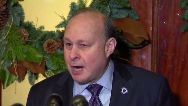 Former State Senate Leader to Host Local Cable TV Program