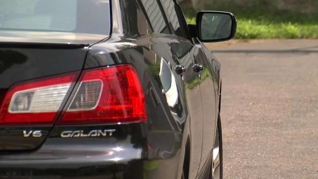 Several Cars Broken Into and Stolen in Walpole - NECN on