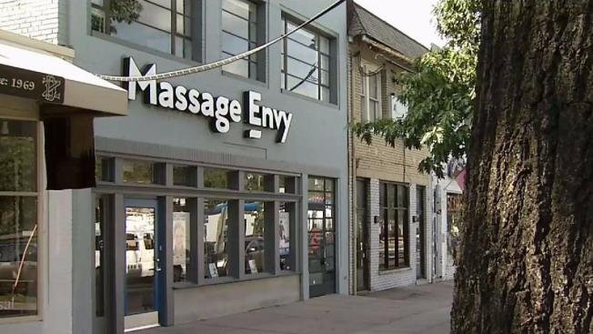 Locals React to Massage Envy Parlor Sex Assault Allegations