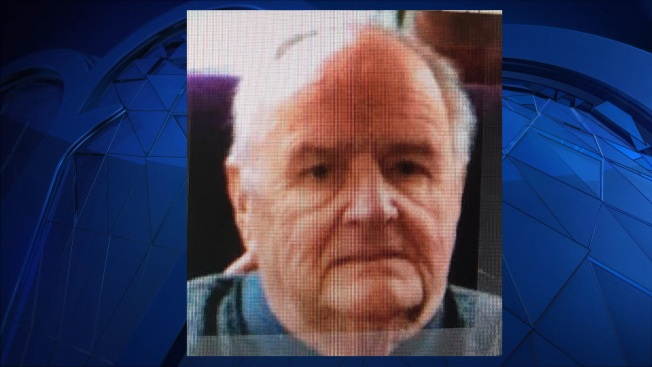 Elderly Man Missing From Norwood Found Safe