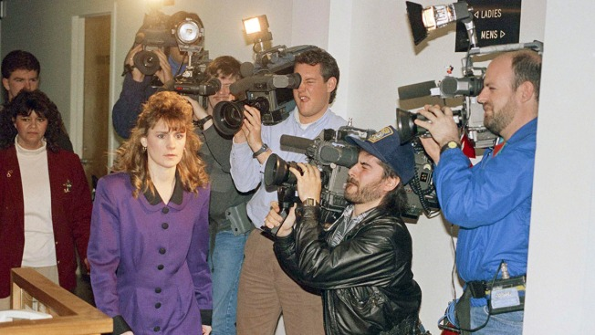 "Author of ""To Die For"" Appeals for Pamela Smart's Release"