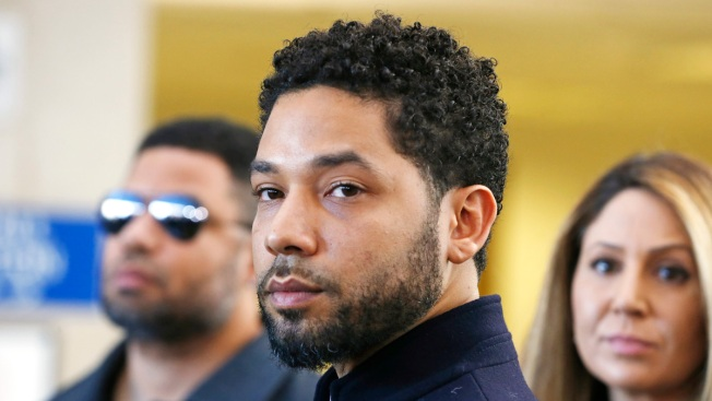 Jussie Smollett Will Not Return to 'Empire' Next Season