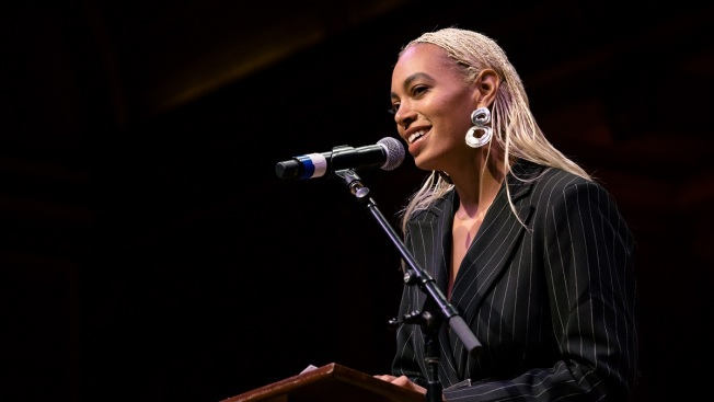 Solange Pulls Out of Coachella Due to Production Delays