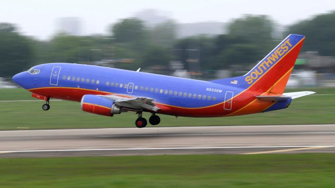 Southwest Flight Diverted to Bradley Amid Mechanical Problem